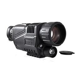 Pyle PSHTCM88 Handheld Night Vision Camera with Record Video