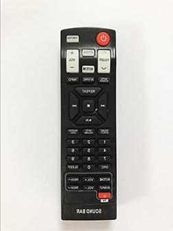 Replacement Remote Controller fit for NB2520A NB2430A NB5541