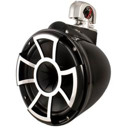 Wet Sounds Revolution Series 10 inch HLCD Wakeboard Tower Sp
