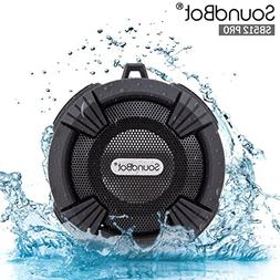 SoundBot® SB512-PRO HD Premium Water & Shock Resistant Blue