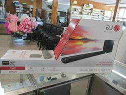 """LG SH2 2.1 Ch Sound Bar with Wired Subwoofer """"NEW"""""""