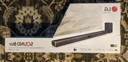 LG SH3K 38-Inch 2.1 Channel Sound Bar With Wireless Subwoofe