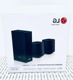 LG SPJ4-S 2.0 SJ4Y & SJ5Y Soundbar Wireless Rear Speaker Kit