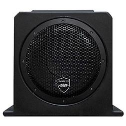 Wet Sounds Stealth AS-10 500-Watt Marine Subwoofer