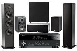 Yamaha 5.1-Channel Wireless Bluetooth 4K 3D A/V Surround Sou