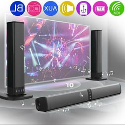 wireless sound bar tv soundbar bluetooth speaker