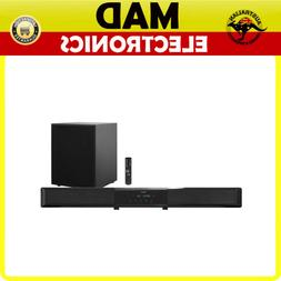 WINTAL WSB11 2.1ch Sound bar soundbar with Wireless Subwoofe