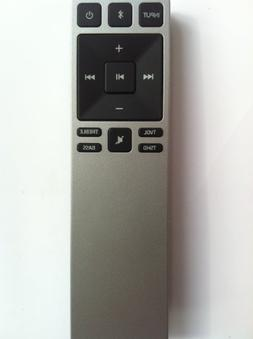New XRS321 Remote Control for VIZIO S3821w-c0 S3820w-c0 S292